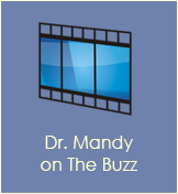 Dr Mandy in the Buzz